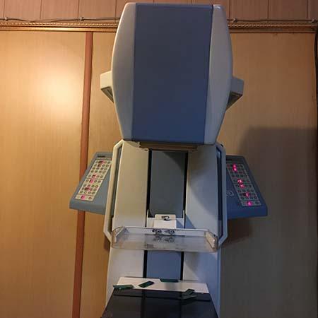 رادیولوژی و سونوگرافی نگین